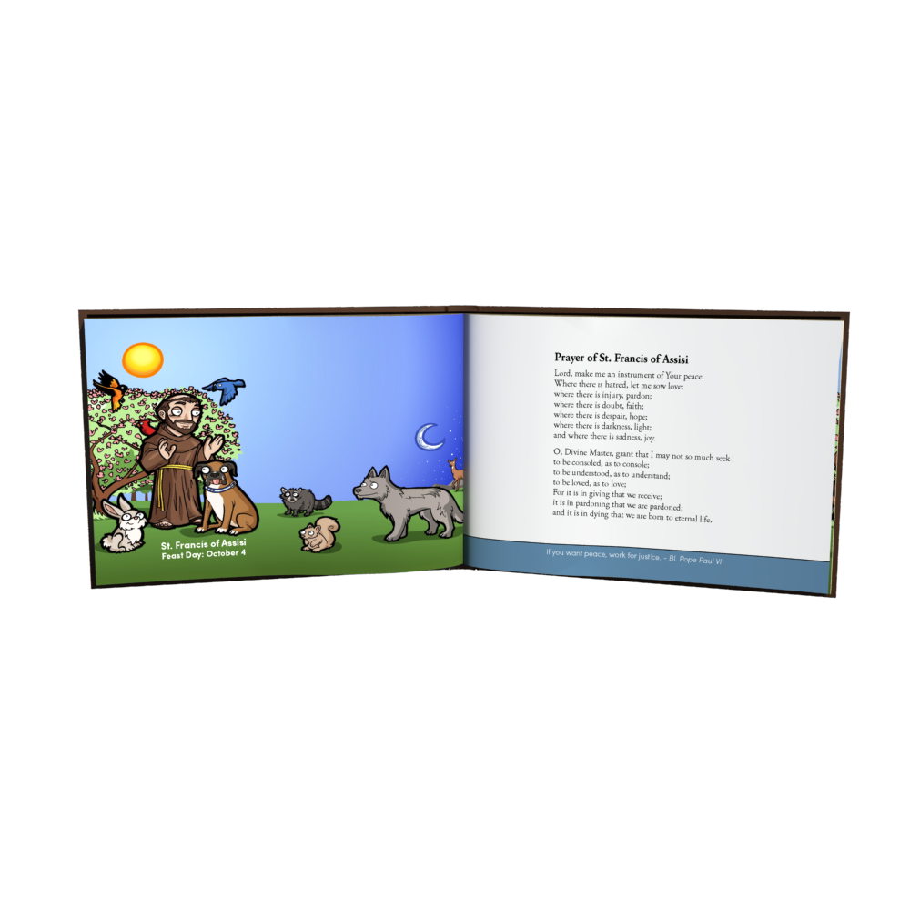 gifts from our father a catholic prayer book for kids catholic kids